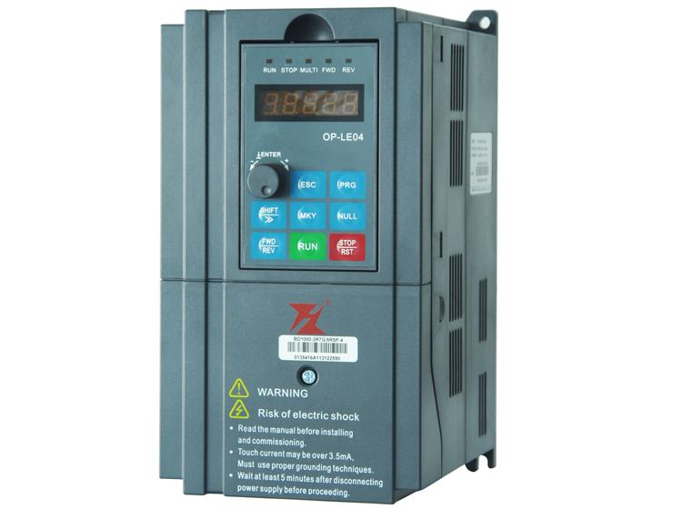 BD1000高性能矢量变频器