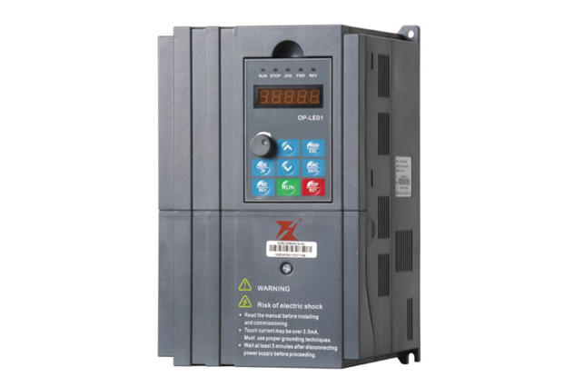 变频器BD600